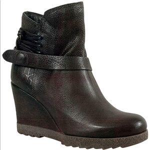 Miz Mooz Naya Women's Ankle Boot